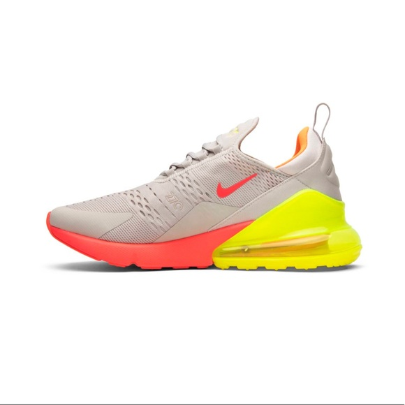 Nike Shoes Womens Air Max 270 Poshmark